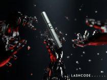 Lashcode - Eyelashes in a new dimension